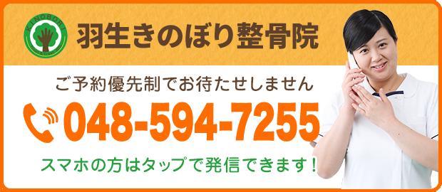 電話番号:048-594-7255